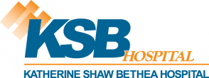 Katherine Shaw Bethea Hospital