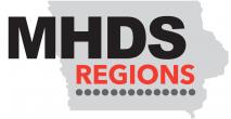 MHDS Regions
